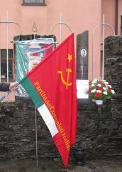 commemorazione Pegoraro