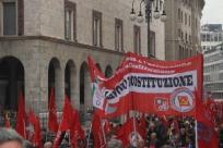 14 novembre 2014 Milano con la FIOM (e.m)
