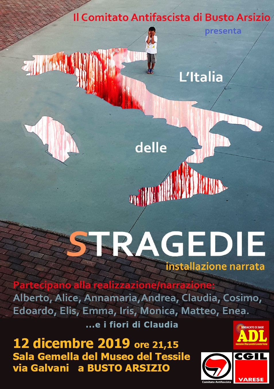 stragedie 1
